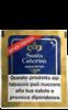 Santa Caterina Blu